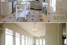 Rehab Addict & Fixer Upper / by Heather Burke