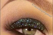 Makeup / by Christy Macauley Crocker