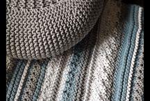 Dywany / Dywany ze sznurka bawełnianego gr. 5mm