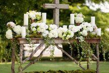 Wedding ideas / by Helen Greene