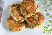 Paleo - (hartige) snacks en borrelhapjes / (Hartige) snacks en borrelhapjes die je ook gerust aan je lunch kunt toevoegen!