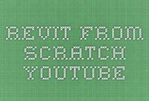 Revit Ach. videoer / bygge huse
