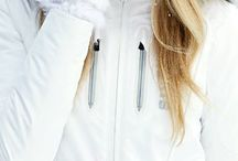 Outfits nieve