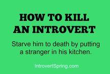 Introvertz