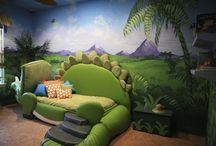 Harveys room