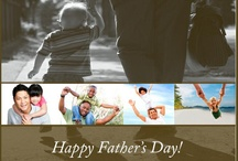 Happy Father's Day / Happy Father's Day to all those dads out there!  Have a wonderful day!