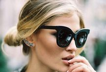 Eye-sun glasses