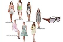 Spring Fashion and Solar Shield / Details, textures, color pops, perforations & layering. Spring is not just about pastel colors anymore. Top it all off with a great pair of fits over sunglasses from Solar Shield. They fit over yuor frames for optimal sun protection. solarshield.com