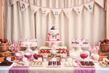 Farm Themed Party / by Stacie