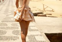 SUMMER STYLE / by Marciii Lopez