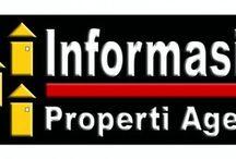 Informasi Properti Agen / Agen Properti di Jakarta Barat   Informasi Properti Agen memberikan solusi terbaik untuk properti Anda temukan properti idaman Anda bersama kami
