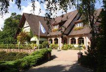 Hotels / Region of Strasbourg