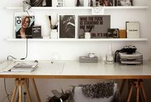Office / by Erin Handley