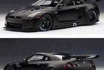 Japanese Cars