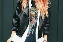 Pretty Grunge Fashion