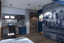 Spełnione marzenia / Projekty mieszkań, domów itp. – prace dla naszych Klientów