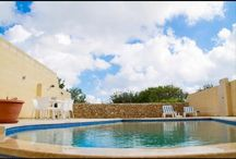 Properties in Gozo