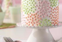 Cake Design / by Jilly Hawkins