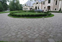 Driveways / by Verna File