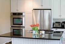 Awespiring Kitchens