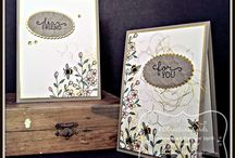 Touches of Texture / Stampin' Up! Touches of Texture Stamp Set