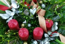 christmas decorations & ideas, záhraDA DA / christmas decorations