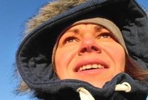 Patrzenie w słońce - Sungazing Polska