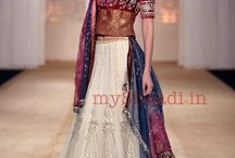 indian wedding outfit ideas