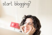 Blogging and Vlogging mad / Inspiring Bloggers and Vloggers from around the world