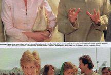 Princess Diana Lahore Pakistan 21 February 1996 Jemima Goldsmith