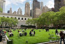 Nueva York / Turismo en Nueva York.