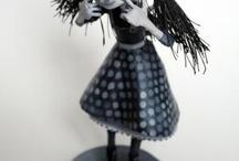 DollS / by Peg Zimbo