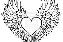 Holly / Tattoos
