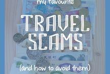 Travel Tips - The Soaring Moa
