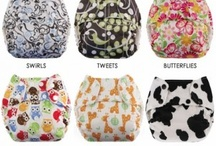 Cloth Diapers and Elimination Communication