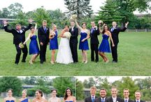Bridal Party / by Katie Whitcomb