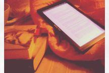 bloguję, książkuję