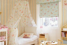 Girl's Bedrooms