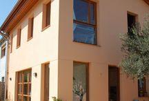 Eco-Houses | Casa Rupià / Eco-Houses Construccions | Casa Rupià | Casa Ecologica Madera Bajo Consumo Energetico