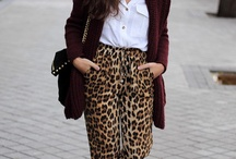Style inspiration casual