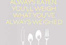 healthy me / by Bonnie Sandmeyer