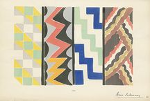 Pattern / by Helen Foot