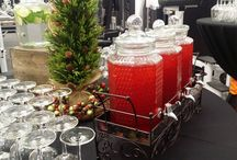 Holiday Catering / Caterman Holiday Catering