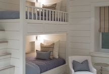 Bunk Beds and other rooms