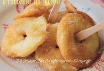 mele fritte