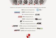 Catálogo de #4x4 y #SUV  #AutoImagenSL #Coches