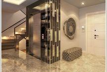 lift wall