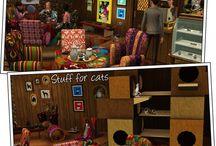 Sims!!