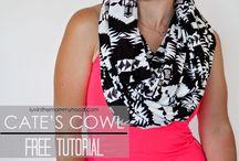 Sew Mama Sew :: Accessories for Handmade Holidays Series 2013