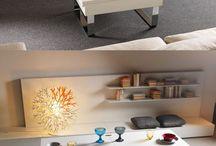 transformerende møbler